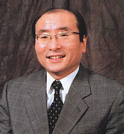 代表取締役社長 千田昌利
